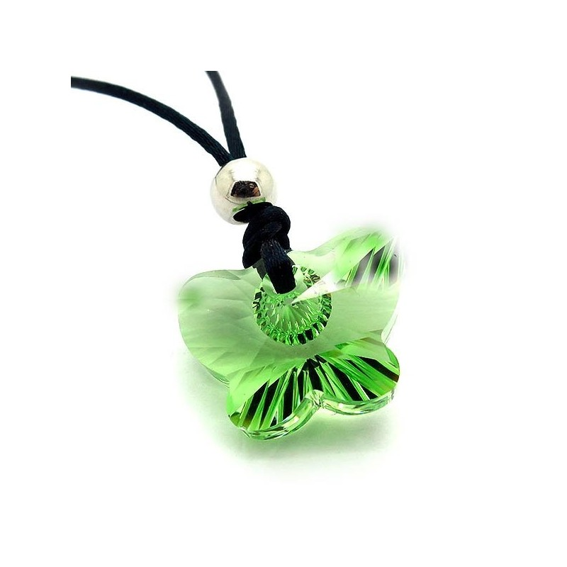 Πεταλούδα Peridot