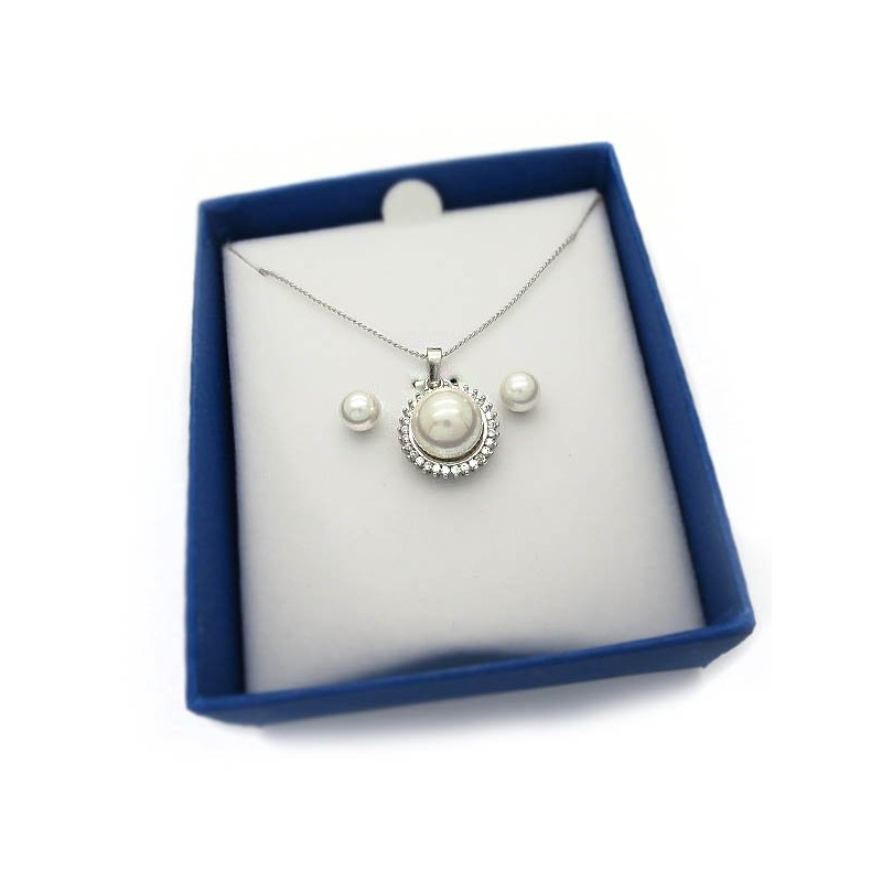 Kosmima kompso setaki me perles Accessories