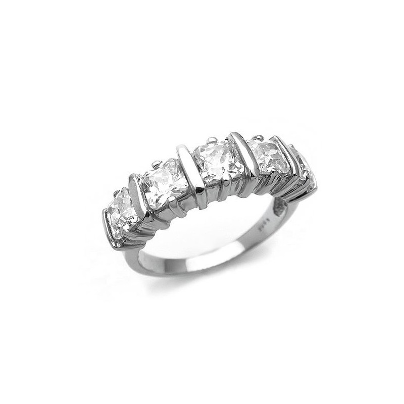 Amazing Women's ring from sterling silver