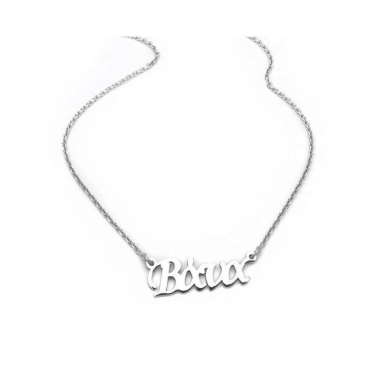 Name Necklace Vana