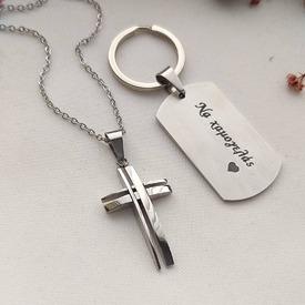 Ιδέες για δώρα... Θα το βρεις στο ASIMENIO.GR . Κωδικοί: Μπρελόκ MR112 Σταύρος Sa106 📦 Δωρεάν Μεταφορικά  . 𝘚𝘩𝘰𝘱 𝘰𝘯𝘭𝘪𝘯𝘦 ➡️ 𝘸𝘸𝘸.𝘢𝘴𝘪𝘮𝘦𝘯𝘪𝘰.𝘨𝘳 𝘰𝘳 𝘋𝘔 💌 𝘊𝘢𝘭𝘭 𝘶𝘴 📞 2310 531382 . ~~~~~~~~~~~~~~~~~~~~~~~~~~~ #asimenio_gr #asimenio #jewelry #kosmimata #instajewelry #instajewels #Bracelet #Bracelets #Personalized #ανδρικά #ανδρικαδωρα #σταυρός #keychain #μπρελόκ #μπρελοκ #σταυροί #ανδρικοβραχιολι #επετειος #greekjewelry #μπαμπας #anniversary #χαραξεις #δώρα #χαραξη #σαγαπω #σαγαπαω