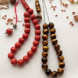 Κόκκινο κοράλι και Μάτι Τίγρης! Θα τα βρεις στο ASIMENIO.GR . Δωρεάν Μεταφορικά σε όλη την Ελλάδα! Καλέστε μας στο 2310 531382 . ~~~~~~~~~~~~~~~~~~~~~~~~~~~ #asimenio_gr #asimenio #jewelry #kosmimata #instajewelry #instajewels #thessaloniki # komboloi #kombologia #worrybeads #greek #greekworrybeads #sandstone #tigerseye #κοσμήματα #goldstone #κομπολόγια #κομπολογια #θεσσαλονικη #κομπολόι #κομπολοι #33χαντρες #greekjewelry #κοραλι #μάτιτιγρης #κομπολογια33χαντρες #ανδρικά #δώρα #greekkey