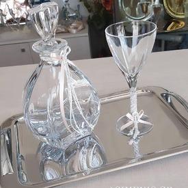 Σετ Γάμου κουμπάρου! Θα τα βρεις στο ASIMENIO.GR . Κατηγορία: Ποτήρι Καράφα Δίσκος 📦 Δωρεάν Μεταφορικά  . 𝘚𝘩𝘰𝘱 𝘰𝘯𝘭𝘪𝘯𝘦 ➡️ 𝘸𝘸𝘸.𝘢𝘴𝘪𝘮𝘦𝘯𝘪𝘰.𝘨𝘳 𝘰𝘳 𝘋𝘔 💌 𝘊𝘢𝘭𝘭 𝘶𝘴 📞 2310 531382 . ~~~~~~~~~~~~~~~~~~~~~~~~~~~ #asimenio_gr #asimenio #Wedding #Weddings #stefanagamoy #stefanagamou #setkoumparou #γαμοι #γαμος #σετκουμπάρου #σετγαμου #δισκος #καραφαγαμου #ποτήρια #ποτήριγαμου #κρύσταλλα #γαμος2021 #greekwedding #greekweddings #γάμος #γαμοςστολισμος #κουμπάρος #κουμπαρος #κουμπαρα #στεφανα #στεφάνια #στεφαναγαμου #στέφανα_γάμου #στέφανα #στέφαναγάμου