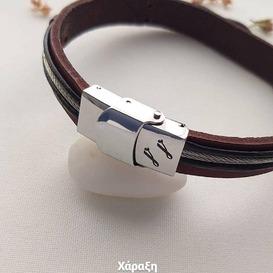 Custom Order!  Θα τα βρεις στο ASIMENIO.GR . Δωρεάν Μεταφορικά σε όλη την Ελλάδα! Καλέστε μας στο 2310 531382 . ~~~~~~~~~~~~~~~~~~~~~~~~~~~ #asimenio_gr #asimenio #jewelry #kosmimata #instajewelry #instajewels #thessaloniki #personalized #fashion #engrave #mensfashion #βραχιόλια #βραχιολια #bracelet #αφιερωση #ανδρικοβραχιολι #κοσμήματα #θεσσαλονικη #βραχιολι #ταυτοτητα #βραχιόλι #greekjewelry #χάραξη #χάραγμα #tautotita #ανδρικαβραχιολια #ανδρικά #δώρα #δερμάτινα #ημερομηνία